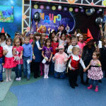 индиго детский клуб калининград хэллоуин